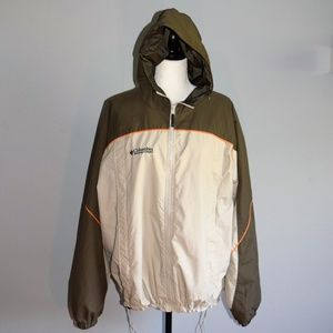 Men's Columbia XL Lightweight Jacket